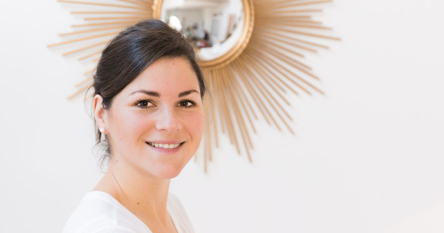 Katharina Winterheller, Hebamme